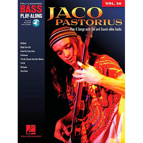 jaco pastorius bass method pdf