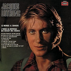 Jacques Dutronc - L'Arsene by