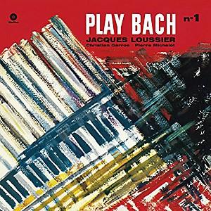 Jacques Loussier - Play Bach 1