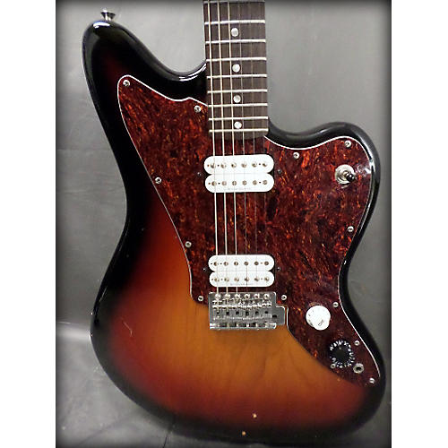 Squier Jagmaster Solid Body Electric Guitar