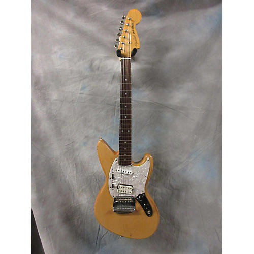 Fender Jagstang CIJ Solid Body Electric Guitar