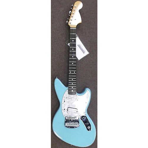 Fender Jagstang Solid Body Electric Guitar-thumbnail