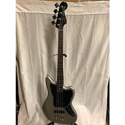Squier Jaguar Bass -