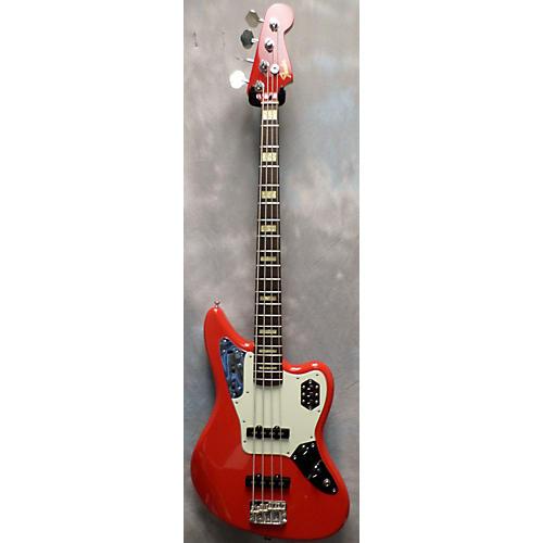 Fender Jaguar Bass Electric Bass Guitar