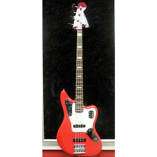 Fender Jaguar Bass Electric Bass Guitar