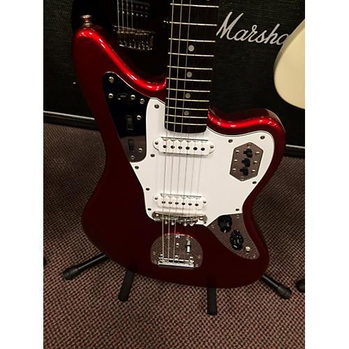 Fender Jaguar Candy Apple Red