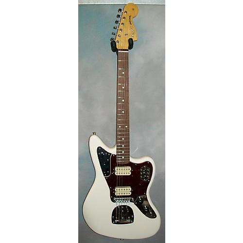 Fender Jaguar HH Solid Body Electric Guitar