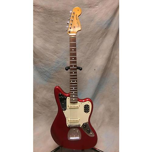 Fender Jaguar Solid Body Electric Guitar-thumbnail