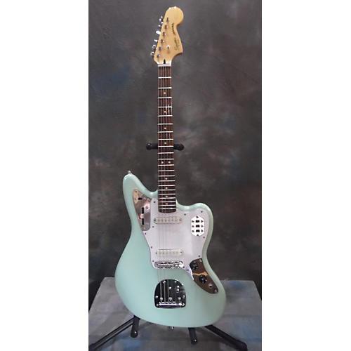 used squier jaguar solid body electric guitar guitar center. Black Bedroom Furniture Sets. Home Design Ideas