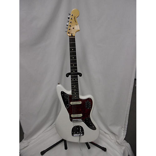 Squier Jaguar Solid Body Electric Guitar