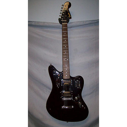 Fender Jaguar Special HH Solid Body Electric Guitar-thumbnail