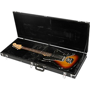 Gator Jaguar and PRS Style Deluxe Electric Guitar Case by Gator