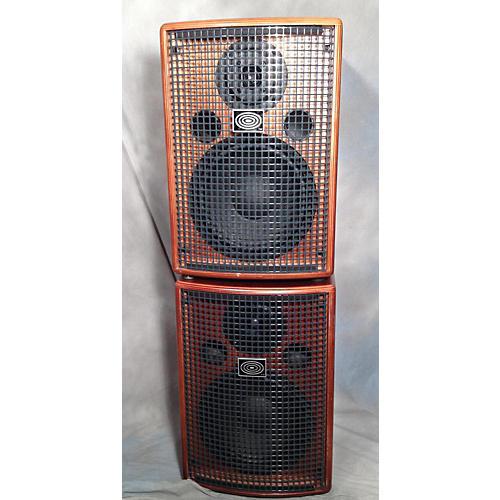 SCHERTLER Jam 150 Plus & 150 Extension Acoustic Guitar Combo Amp