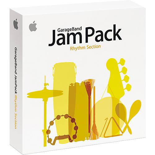 Apple Jam Pack Rhythm Section-thumbnail