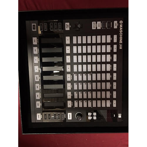 Native Instruments Jam Production Controller
