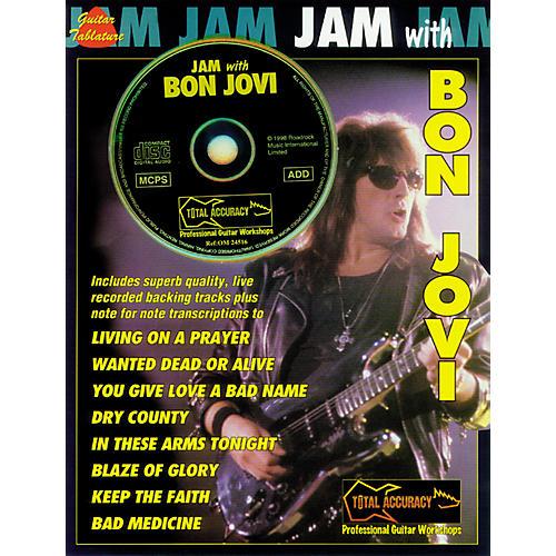 Alfred Jam with Bon Jovi