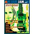 Cherry Lane Jam with Joe Satriani Book with CD  Thumbnail