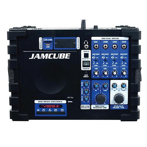Vocopro JamCube Mini PA System-thumbnail