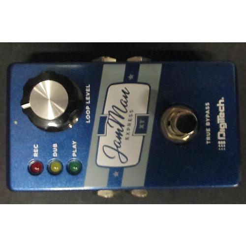 Digitech JamMan Express XT Looper Pedal-thumbnail
