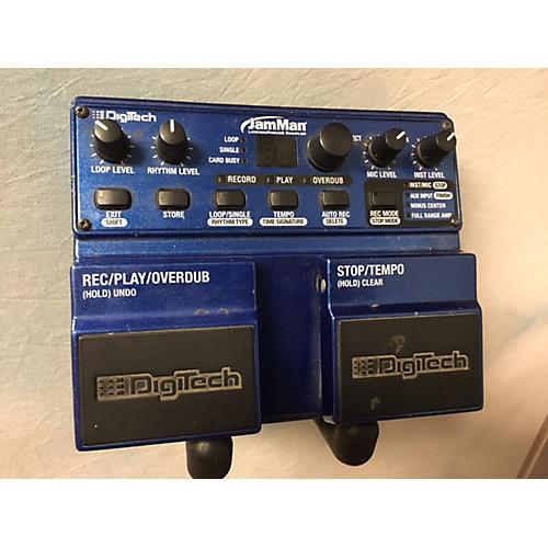Digitech JamMan Looper / Phrase Sampler Pedal-thumbnail