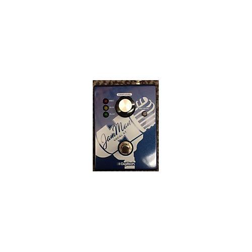 Digitech JamMan XT Vocal Looper Pedal-thumbnail