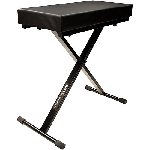 JAMSTANDS JamStands Series JS-LB100 Large Keyboard Bench-thumbnail