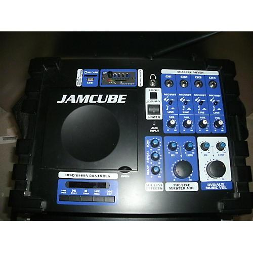 VocoPro Jamcube Mini Powered Speaker