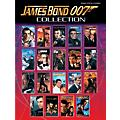 Alfred James Bond 007 Collection Piano/Vocal/Chords-thumbnail