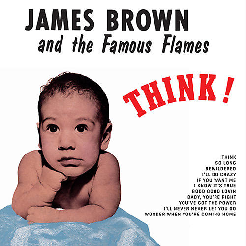 Alliance James Brown & His Famous Flames - Think