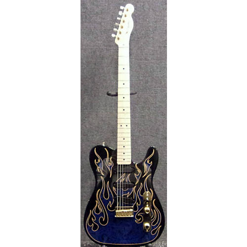 Fender James Burton Signature Telecaster Electric Guitar-thumbnail