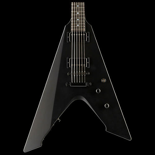 ESP James Hetfield Signature Vulture Electric Guitar-thumbnail