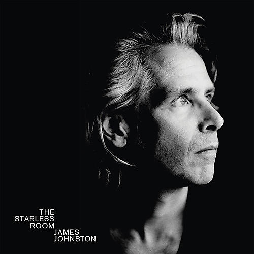 Alliance James Johnston - Starless Room