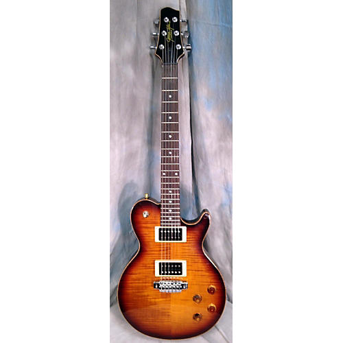 Line 6 James Taylor Variax Electric Guitar-thumbnail