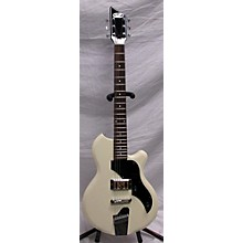 Supro Jamesport Solid Body Electric Guitar