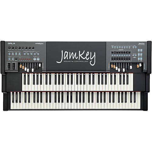 ORLA Jamkey Controller