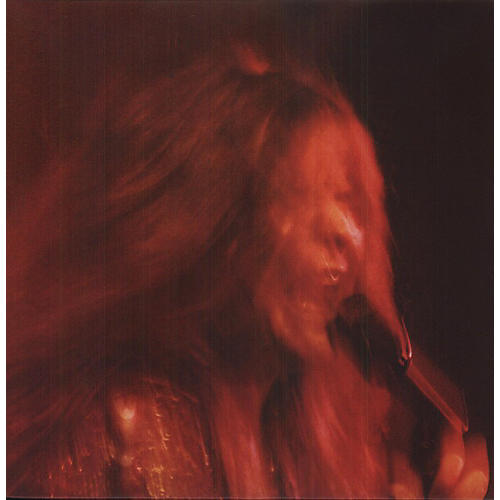 Alliance Janis Joplin - I Got Dem Ol Kozmic Blues Again Mama