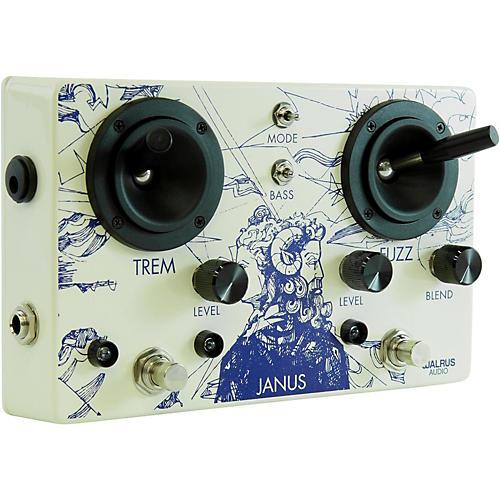 Walrus Audio Janus Tremolo/Fuzz-thumbnail