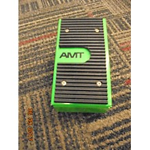 AMT Electronics Japanese Girl Wah Effect Pedal