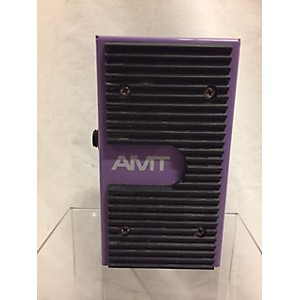 Pre-owned AMT Electronics Japanese Girl Wah Effect Pedal by AMT Electronics