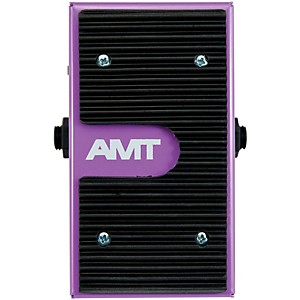 AMT Electronics Japanese Girl Wah Pedal by AMT Electronics