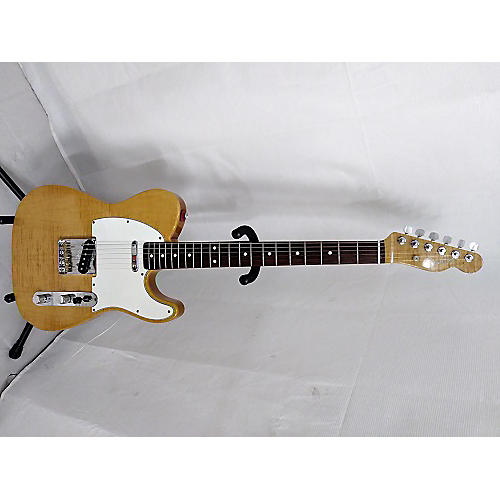 Fender Japanese Telecaster Solid Body Electric Guitar