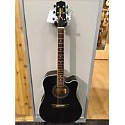 Takamine Jasmine Acoustic Electric Guitar