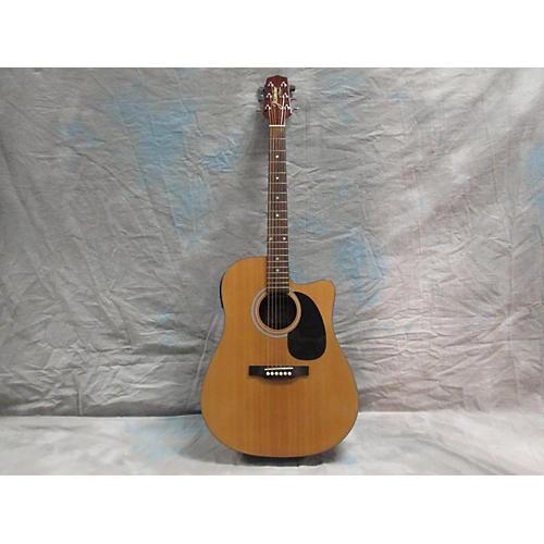 Takamine Jasmine ES33C Acoustic Electric Guitar