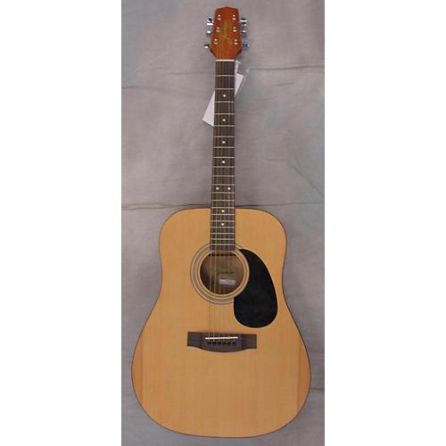 used takamine jasmine s35 acoustic guitar guitar center. Black Bedroom Furniture Sets. Home Design Ideas