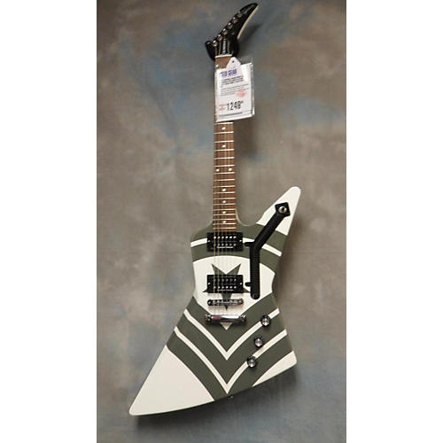 Gibson Jason Hook M4 Sherman Explorer Solid Body Electric Guitar
