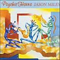 Q Up Arts Jason Myles Psychic Horns WAV/AIFF CD ROM thumbnail