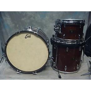 used gretsch drums jasper drum kit guitar center. Black Bedroom Furniture Sets. Home Design Ideas