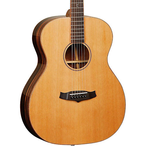 Tanglewood Java Series JWJFE Orchestra Electro-Acoustic Guitar-thumbnail