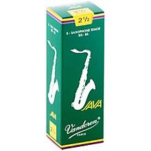 Vandoren Java Tenor Saxophone Reeds
