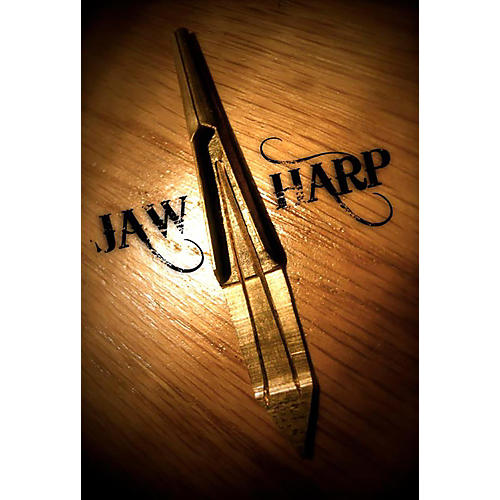 8DIO Productions Jaw Harp-thumbnail